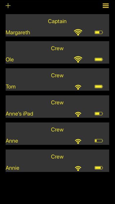 SARMOB screenshot 3