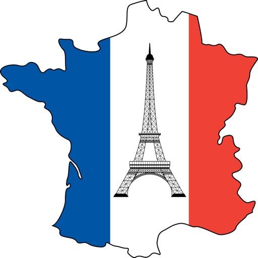 Frankreich Testfragen