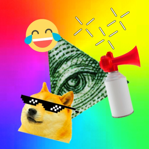 Dank Meme Soundboard ™ by Kaneo Inc