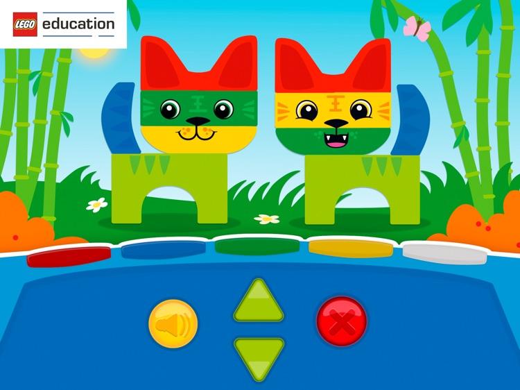 Coding Express LEGO® Education screenshot-7