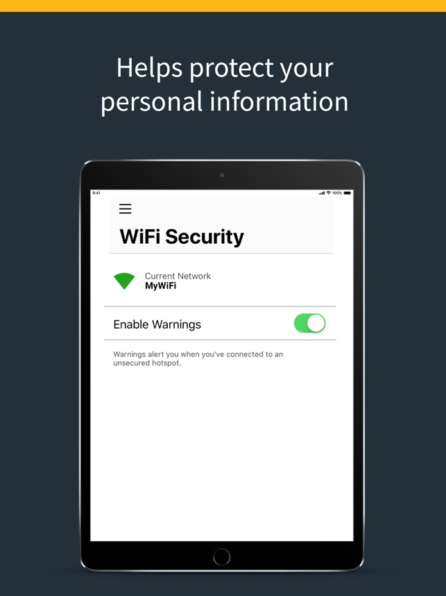 Norton Secure VPN - Proxy VPN on the App Store