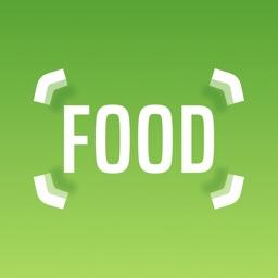 Scan nourriture