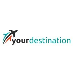Yourdestination