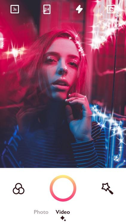 BlingCam - Glitter Effects