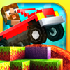 Dogbyte Games Kft. - Blocky Roads artwork