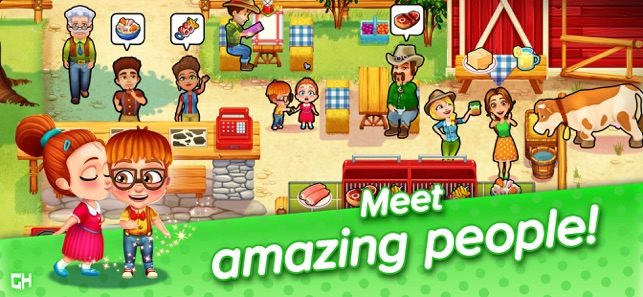 Delicious - Emily's Road Trip on the App Store