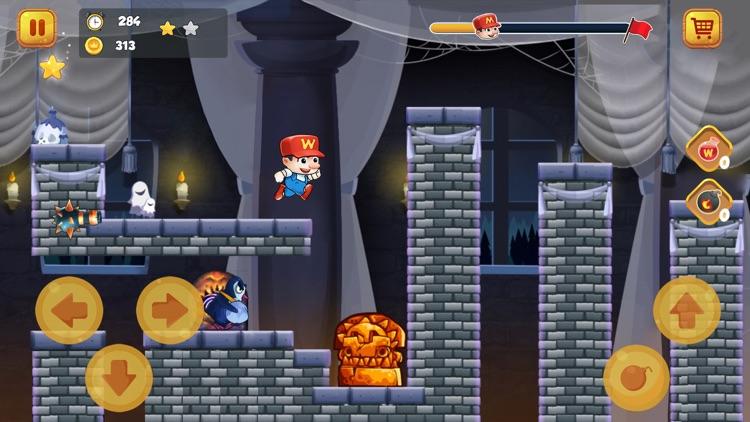 Super Bino Go 2: Jump N Run