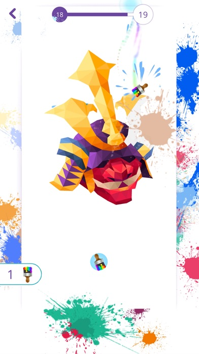 Colour Splash screenshot 8