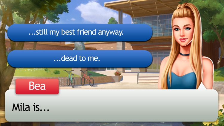 My High School Summer Party screenshot-4