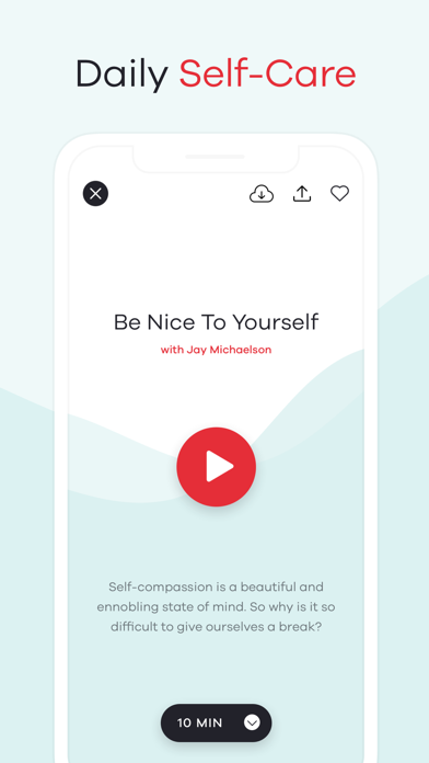 Download Ten Percent Happier Meditation for Pc