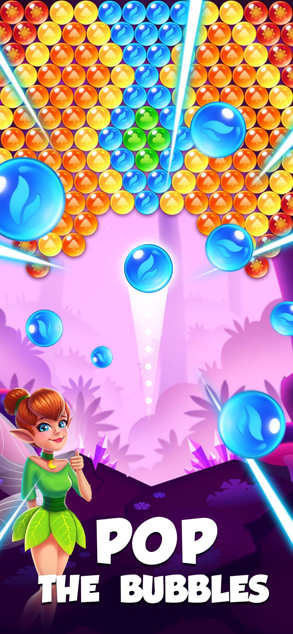 Bubble Elf Fairy Cheat Codes