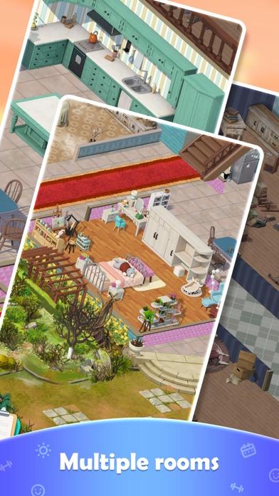 Word Villas -  Puzzle & Story screenshot 4