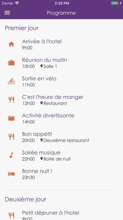 AppCraft Events