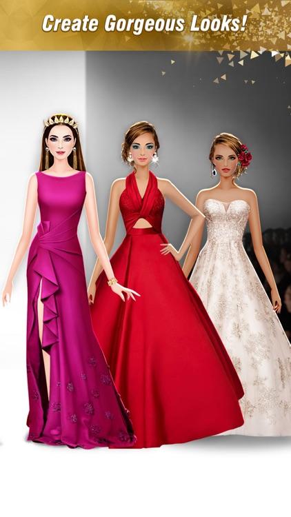 Dress Up Fashion Design Studio screenshot-0