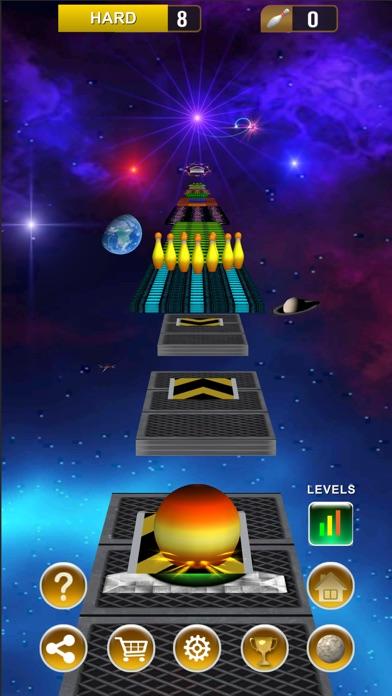 Endless Bowling Paradise screenshot 9