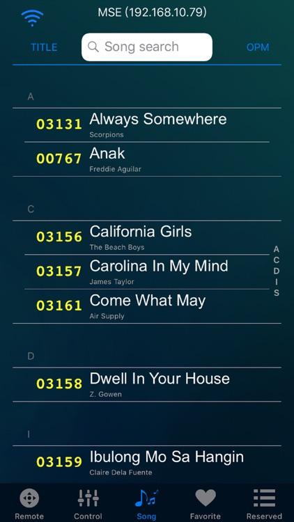 Karaoke Console screenshot-6