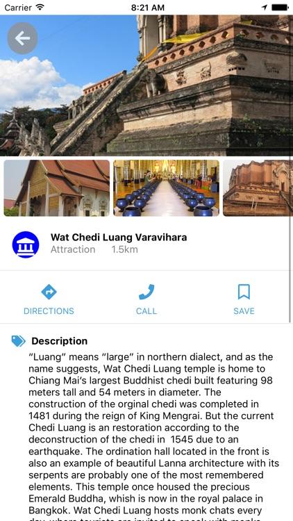 Chiang Mai Angel