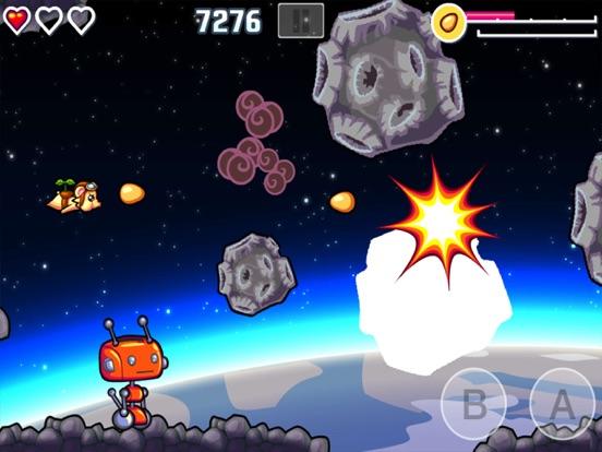 Flying Hamster screenshot 10
