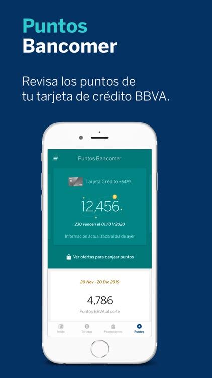 BBVA Wallet México screenshot-4