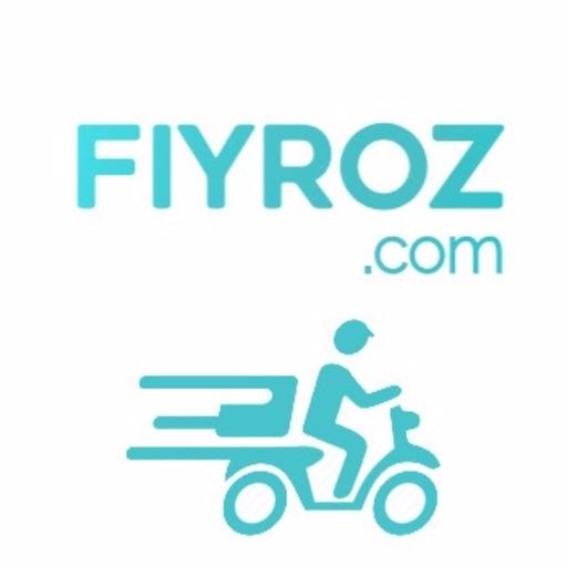 Fiyroz DeliveryBoy فيروز الت