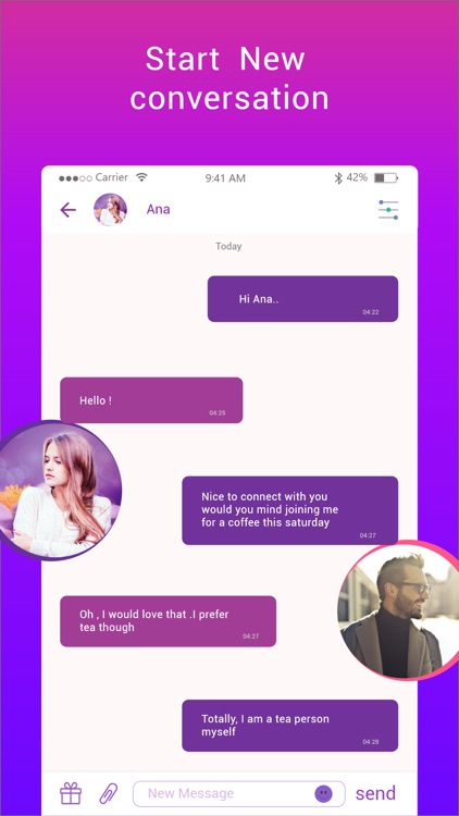 Bluddle - Asian Dating App screenshot-4