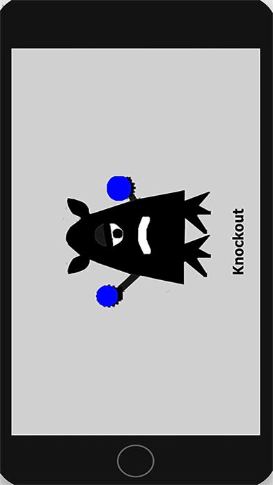 Kidz - Knockout Operations screenshot 1