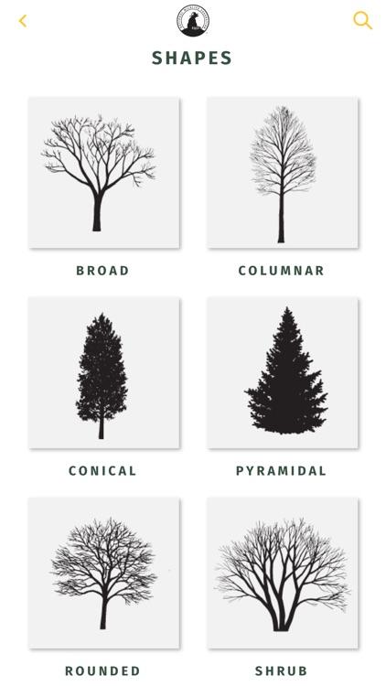 NWF Guide to Trees screenshot-6
