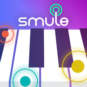 Magic Piano By Smule app review