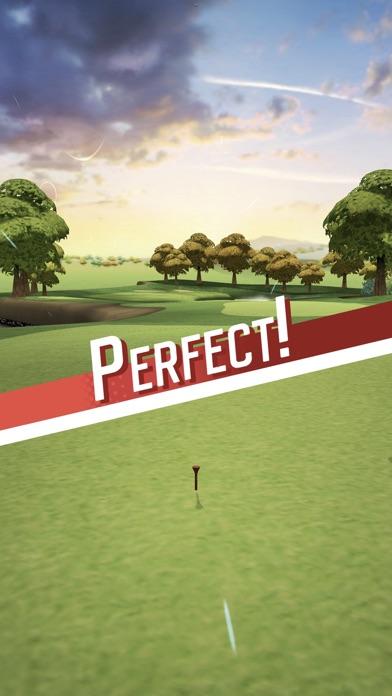 PGA TOUR Golf Shootout screenshot 2