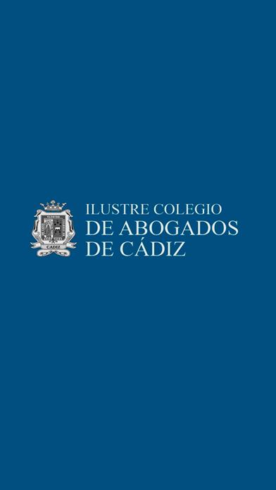 Il. Colegio de Abogados Cadiz 1