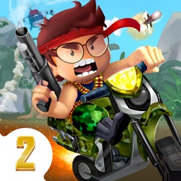Ramboat 2: Shooter Squad Games