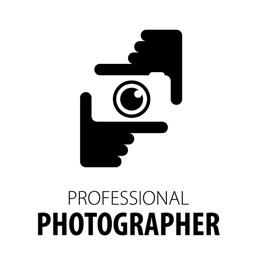 Pro Photographer - Toolbox