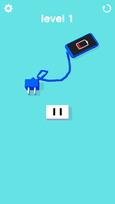 Recharge Please! - Puzzle Game screenshot 1