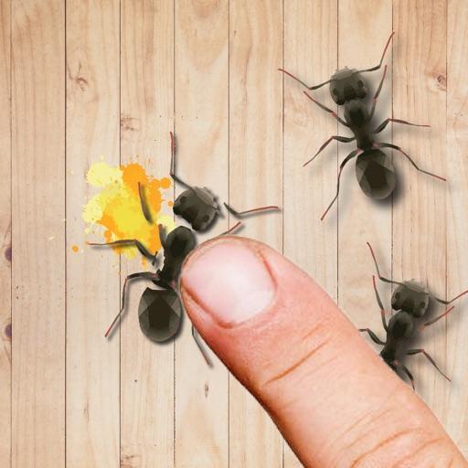 Ant Smasher Idle