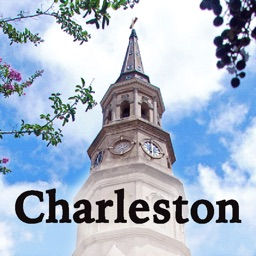 Ghosts of Charleston