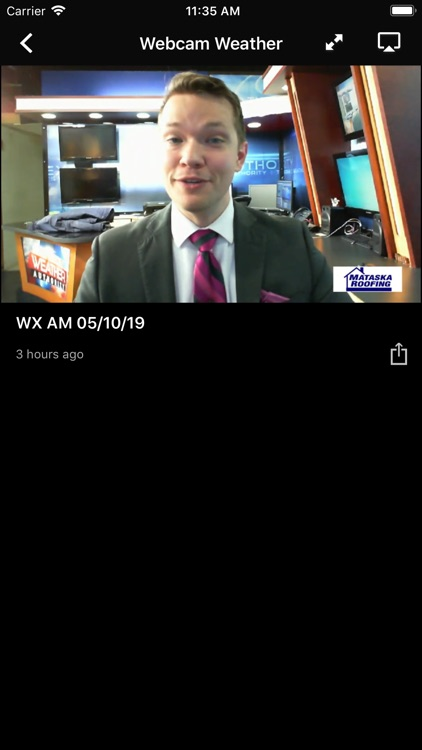KFDX 3 Weather - Texoma screenshot-3