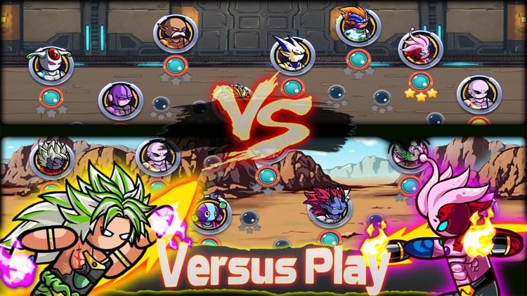 Stick Fight : Dragon Legends screenshot-3