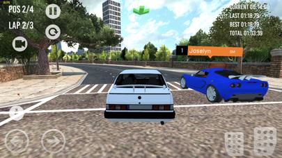車運転ドリフトエクストリームのおすすめ画像2