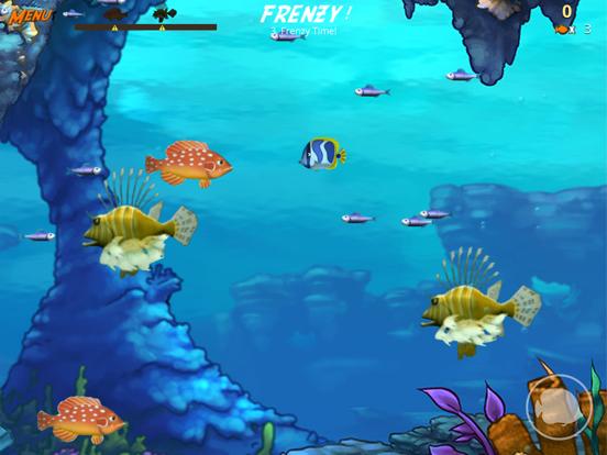 Feeding Frenzy 2 screenshot 8