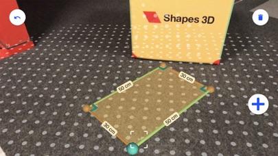 Shapes 3D – Create Geometry AR 1