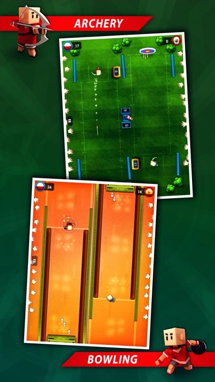 Flick Champions Classic screenshot-4