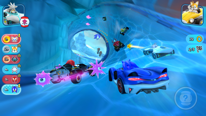 Sonic Racing screenshot 7