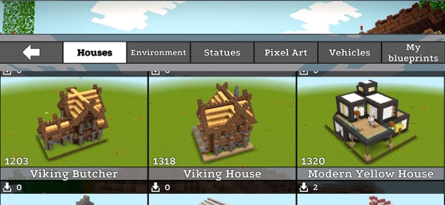 RealmCraft 3D: Survive & Craft on the App Store