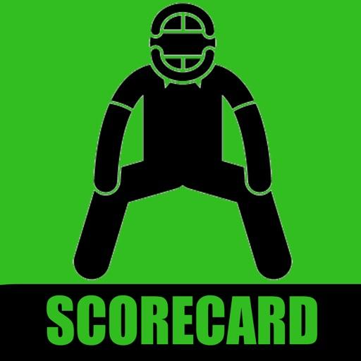 Baseball Score Keeper Calc