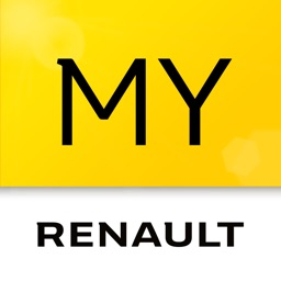 MY Renault Russia