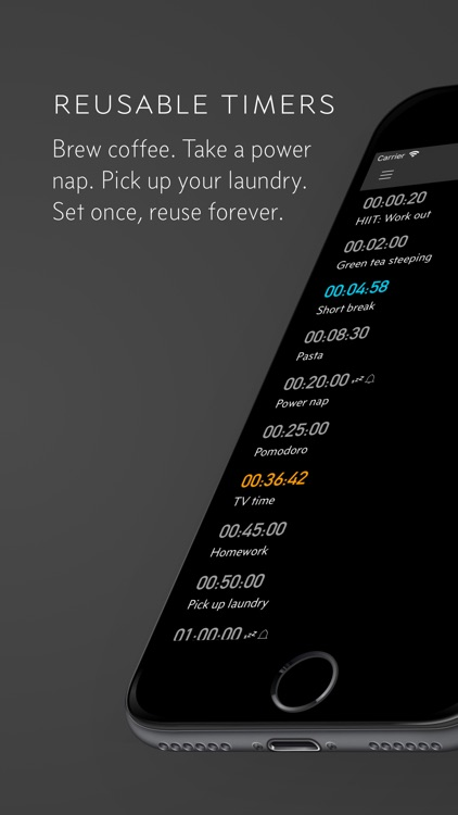 Due - Reminders & Timers screenshot-5