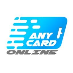 Anycard - أني كارد