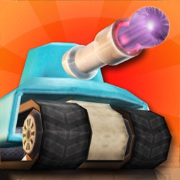Tank Amazing 3D : Tank Battle