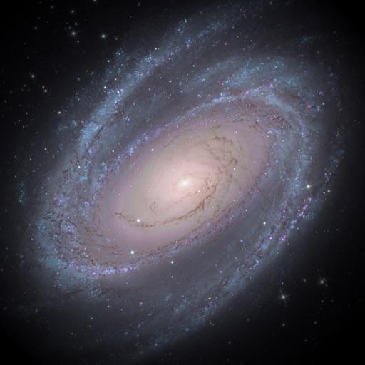 天文学 3D+