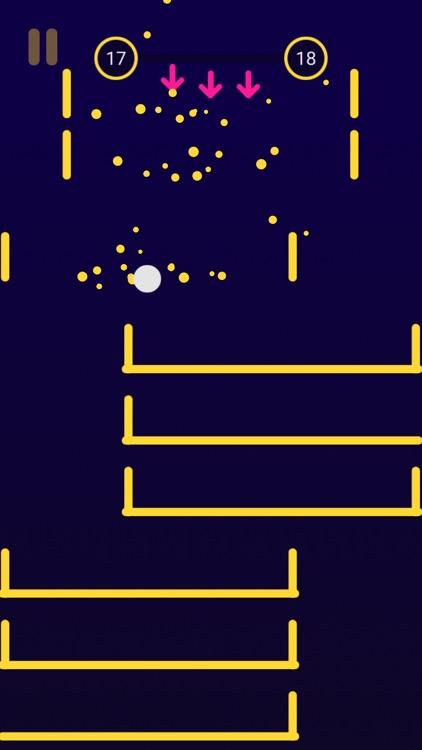 Escape Below screenshot-4